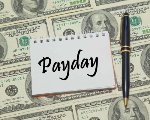 Why a Payday Loan Makes Sense