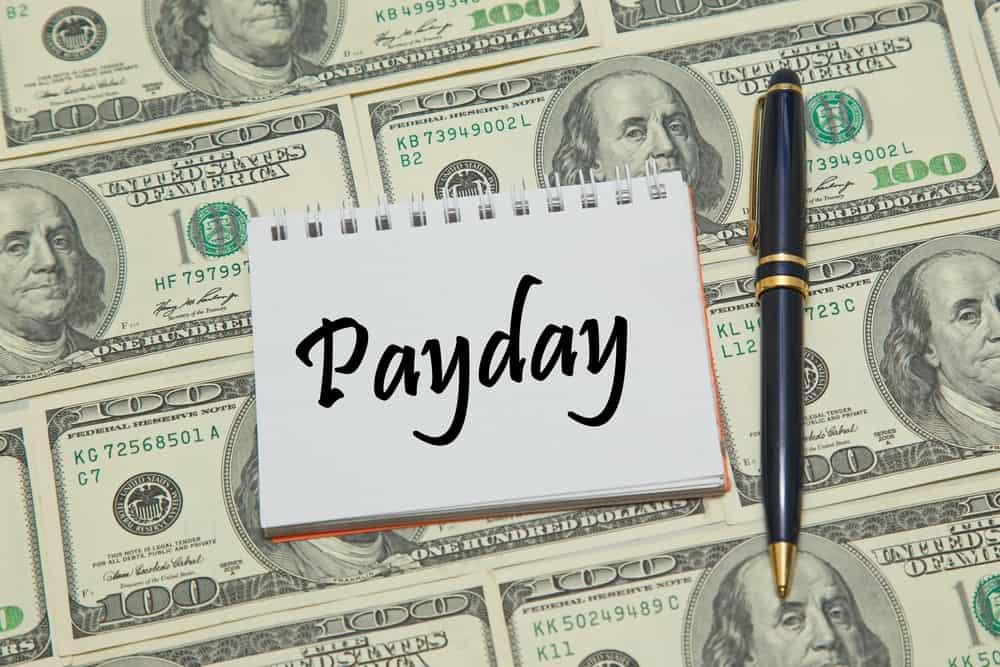 Why a Payday Loan Makes Sense