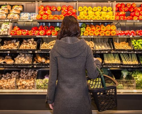 8 Ways to Cut Your Grocery Bill