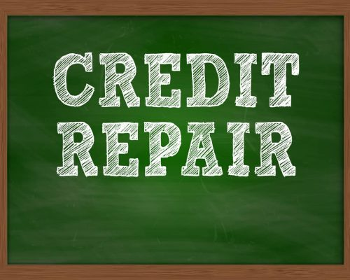 How to Rebuild Your Personal Credit
