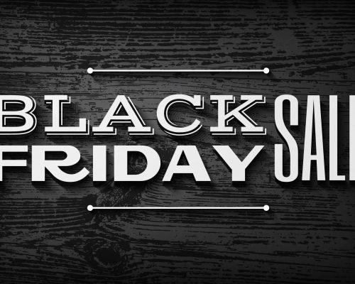 10 Great Black Friday Shopping Tips