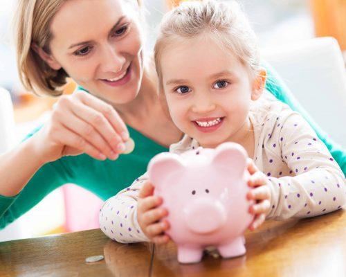 9 Ways to Teach Your Kids Financial Responsibility