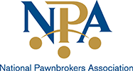 pawn loans national pawnbrokers association