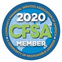 online payday loans 2020 cfsa member trust badge