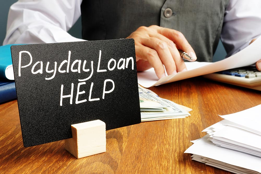 What Are Payday Loans?