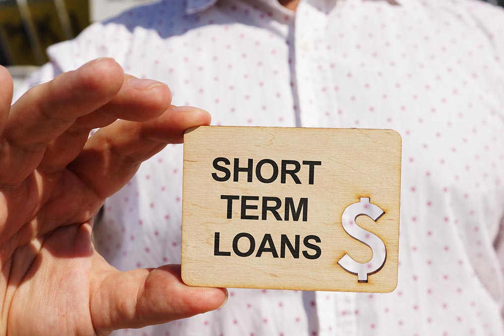 How Much does a Short Term Loan Cost?