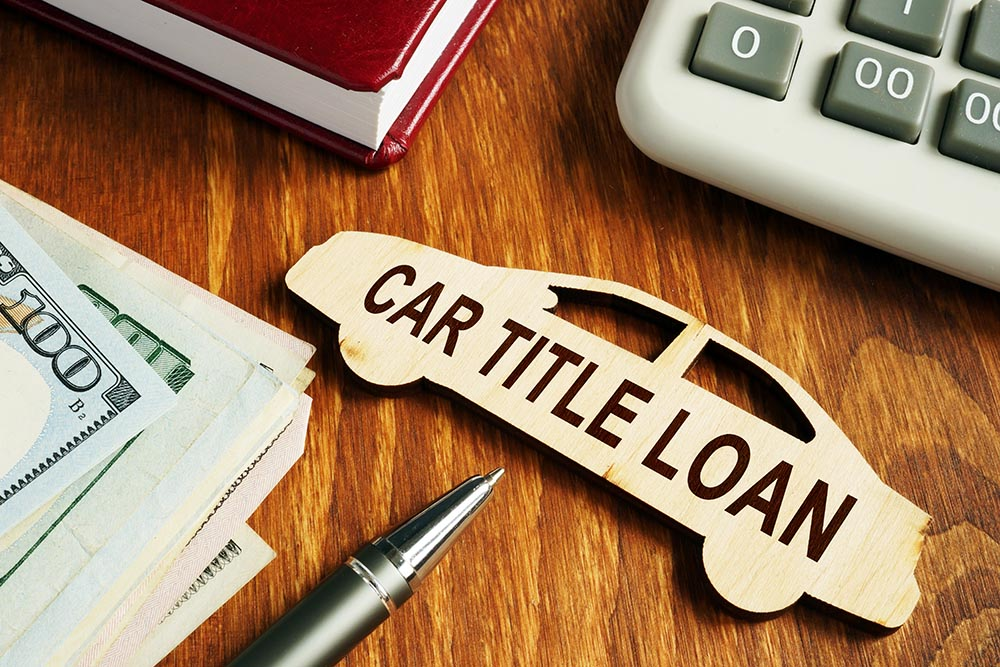 What Are Title Loans?
