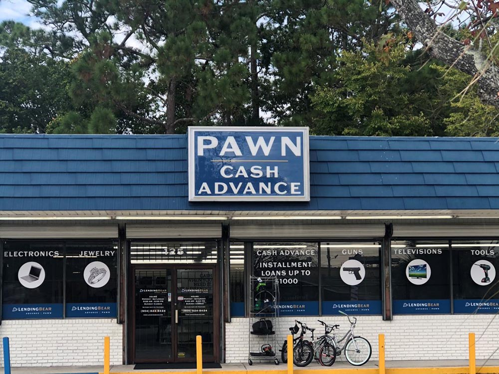 6 Reasons a Pawn Loan may be Right for You