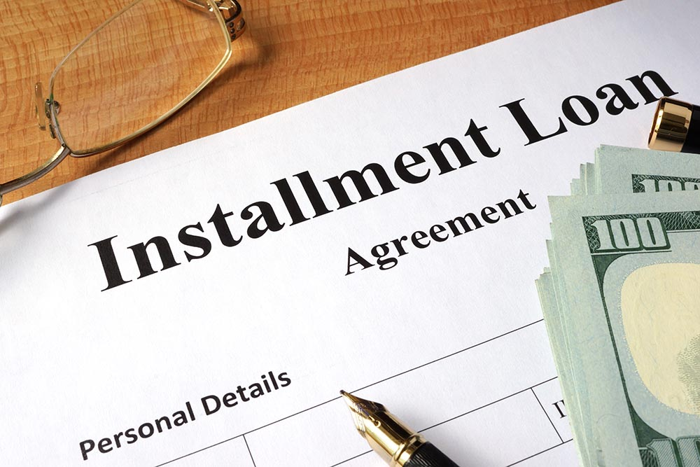 6 Benefits of Choosing an Installment Loan