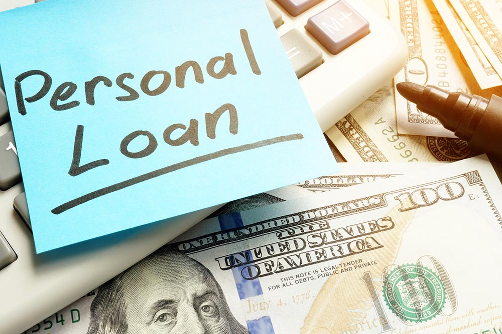 4 Tips for Choosing the Right Personal Loan