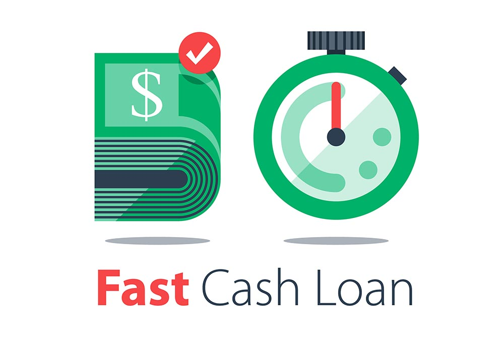 4 Types of Loans for Fast Cash