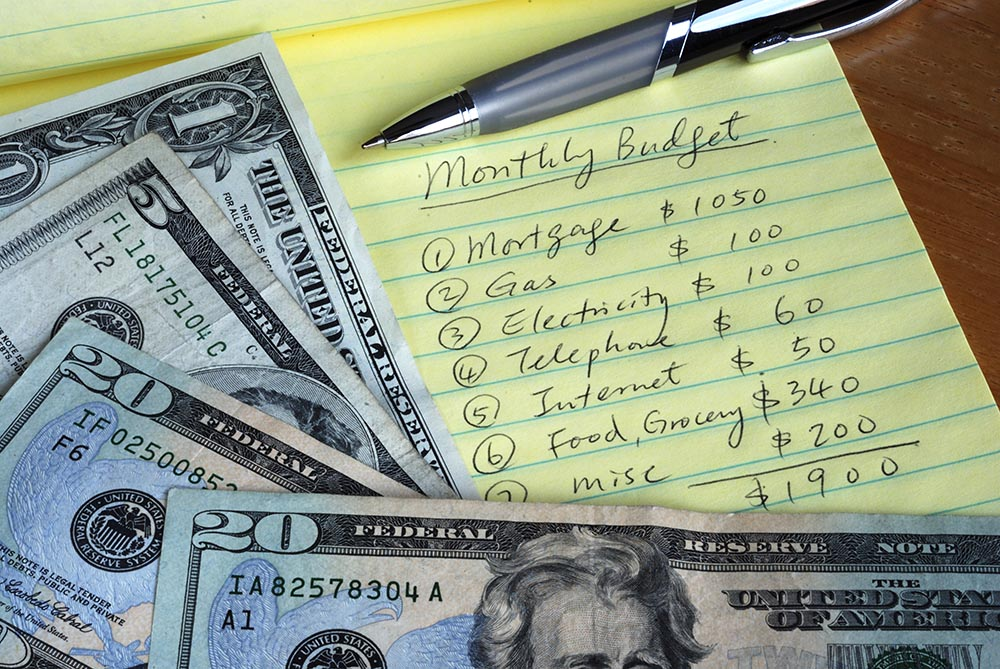 6 Budgeting Tips for Beginners