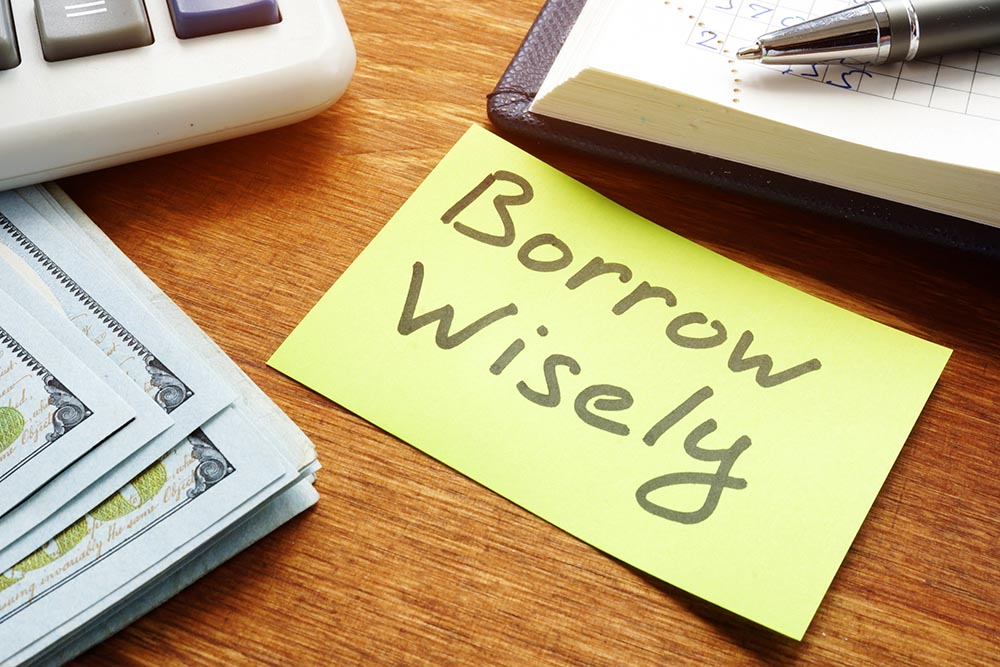 Quick Tips for Borrowing Wisely with Short-Term Loans
