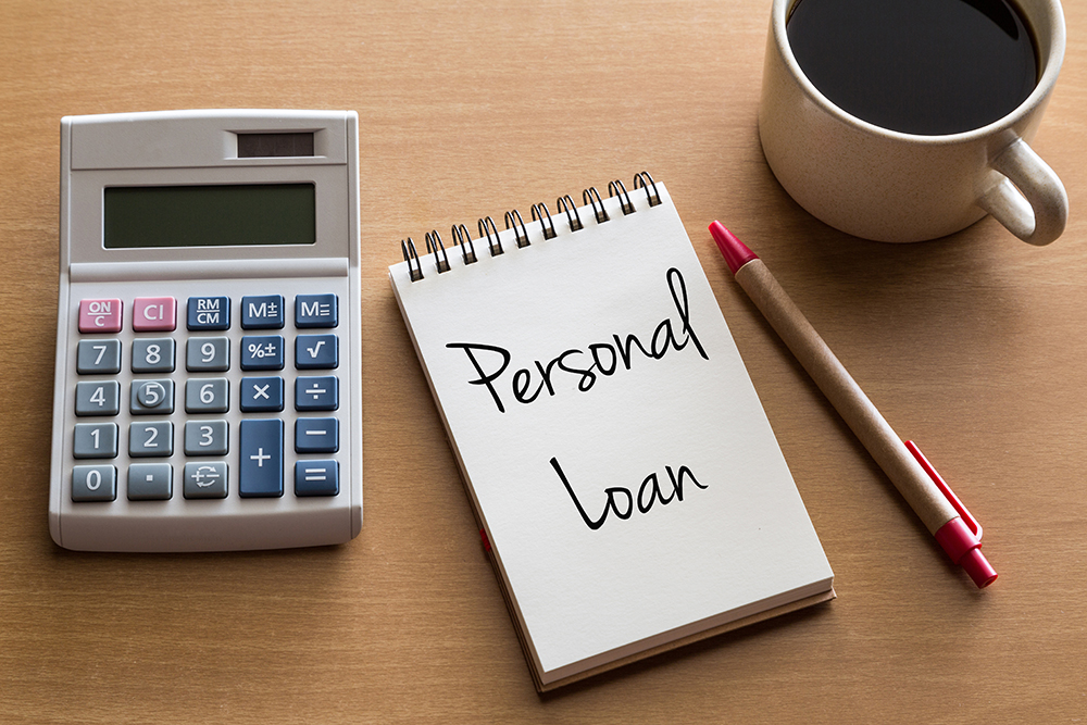 Tips to Help Pay Back Your Personal Loan