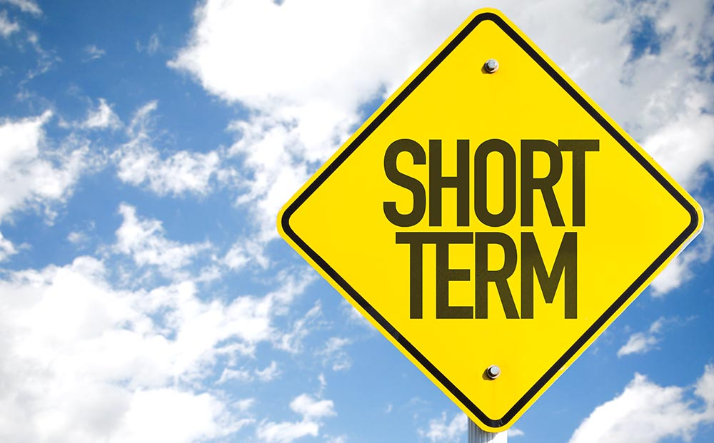 Borrowing Guidelines for a Short Term Loan