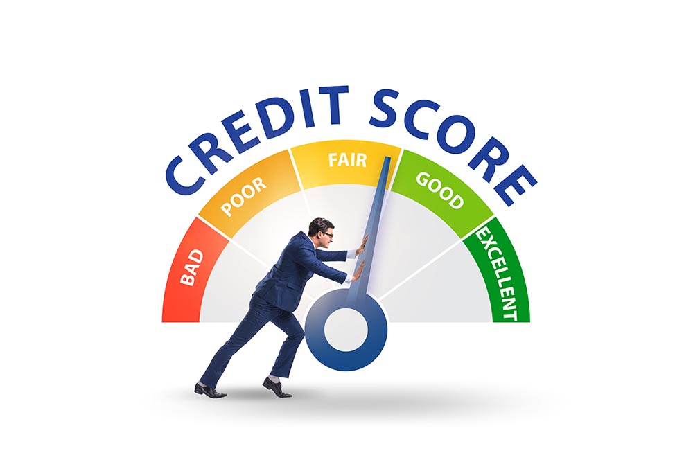 Building Your Credit Score: 3 Actions Steps to Take Now