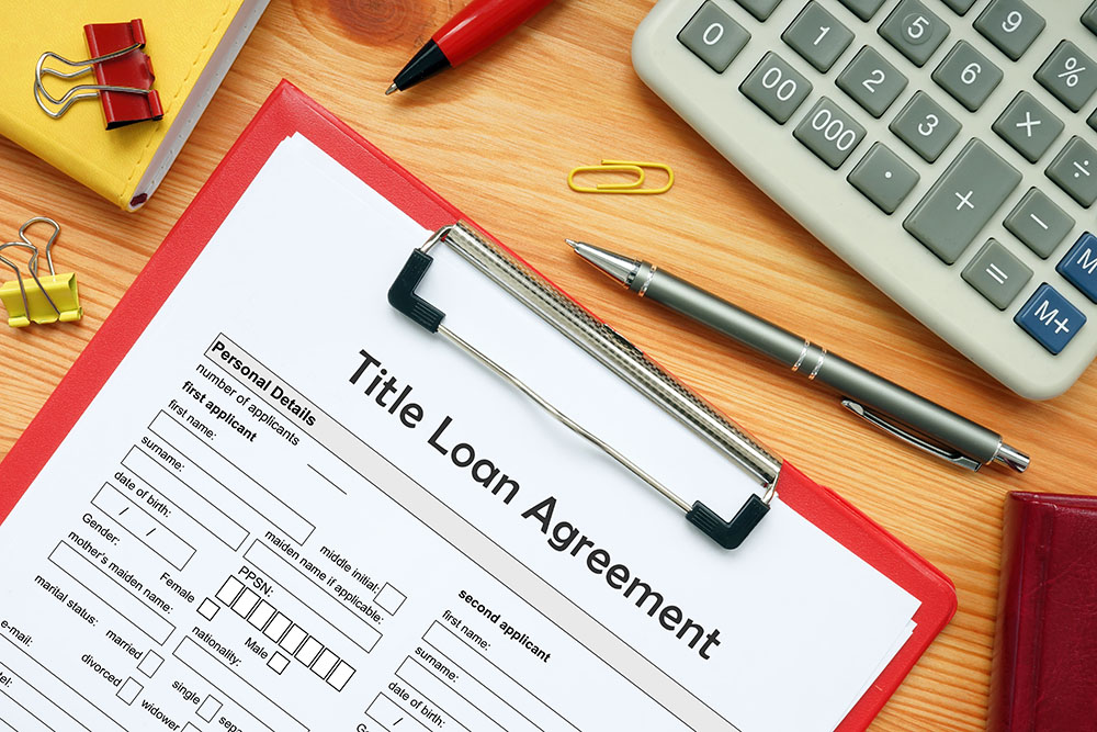 3 Tips for Paying Back YourGeorgia Title Loanon Time